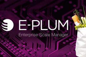 E-Plum Enterprise Scale Manager